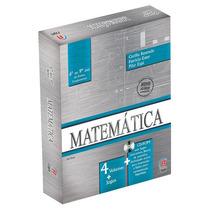 Coleção Matemática Em Foco 6º Ao 9º Ano Fundamental + Brinde