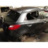 Mazda 2 2009 En Desarme / Stock Repuestos