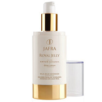 Crema Facial Humectante Con Jalea Real By Jafra Oferta