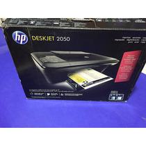 Super Oferta Impresora Multifunciónal Hp2050 Color Nueva