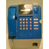 Telefono Semi Publico Comex Cx98