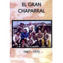El Gran Chaparral (serie De Tv)