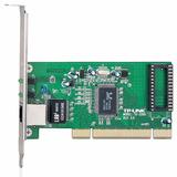 Placa De Red Gigabit Pci Tp-link Tg-3269 10/100/1000 Mbps