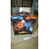 Maquina Arcade Mortal Kombat
