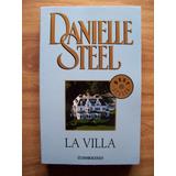 La Villa-novela-aut-danielle Steel-edit-debolsillo-op4