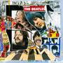 The Beatles Anthology 3 Vinilo Triple 3 Lp Importado Nuevo