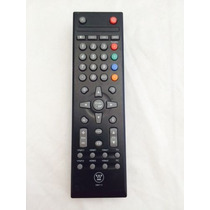 Control Para Tv Westinghouse