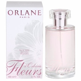 Perfume Orlane Fleurs D´orlane Feminino 100ml Edt - Lacrado
