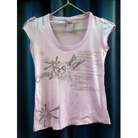 Remera Rever Pass Talle 42 - S