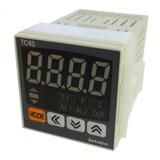 Controlador Digital Temperatura Pirometro Tc4s14r - Autonics