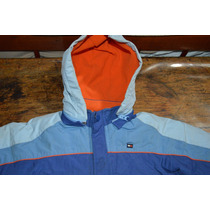 Campera Tommy Hilfiger Kids Talle 3 - Impecable !