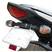 Suporte Placa Rabeta Eliminador Honda Hornet Cbr600 F Cb1000