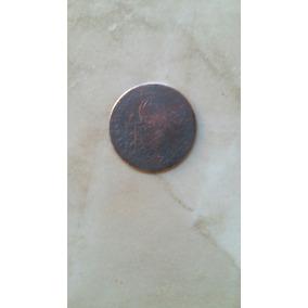 Moeda De Cobre De 1827