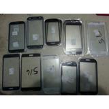 Micas Para Samsung S3 S4 Mini I9500 S5 Originales