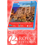 New Basic Italian Course Book. Berlitz®