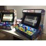 Bartop Arcade Retrô 13500 Jogos Malvadeza.