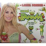 Panam - Llego Panam - Cd + Dvd -original Con Stickers