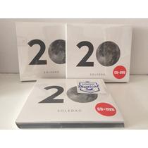 Cd + Dvd Soledad 20 Años Nuevo Disponible Urquiza