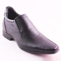 Sapato Masculino Em Couro Rafarillo Você Mais Alto 7 Cm