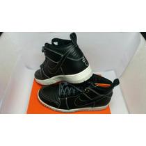 Tenis Nike Dunk Cmft Wb Novo Original