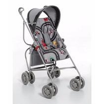 Carrinho De Bebê Guarda Chuva Galzerano Fórmula Baby