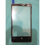 Tela Vidro Celular Nokia Lumia 920 + Película Protetora