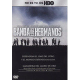 Banda De Hermanos Band Of Brothers 2001 Mini Serie Dvd