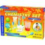 Thames Y Niños Kosmos Química Primer Set Kit De Ciencia