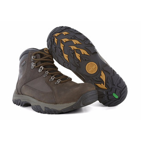Timberland Thorton Gore-tex Mid Hiker Dark Brown