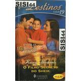 Familia Fortune O Filho Secreto Do Sheik Kasey Michaels Nº19