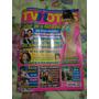 Revista Tv Notas Portada Fher De Mana Poster Adriana Cataño