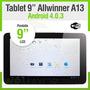Tablet Android 9 Cámara Dual 8gb Wifi Retira Tienda Venezuel
