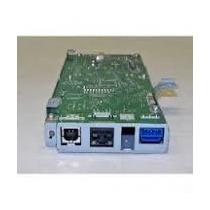 Placa Lógica Impressora E Multifuncional Hp K5400