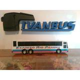 Antiguo Colectivo Micro Omnibus Bus Ld Dic 1014 Ruedas Rym