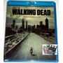 Blu-ray The Walking Dead Primera 1a Temporada Completa!! Op4