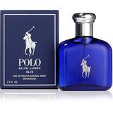 Perfume Polo Blue Azul 125ml Ralph Lauren - Original Lacrado