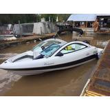Vendo Lancha Avalon X3 Excelente Estado Motor 90 Hp 39 Hs