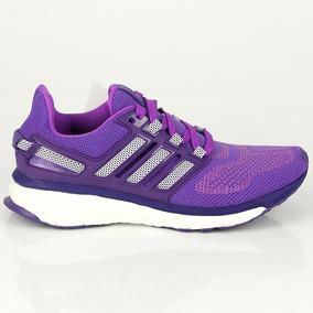 zapatillas adidas energy boost mujer precio