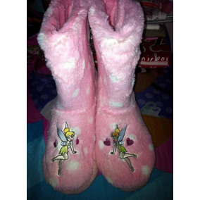 Pantuflas Botas De Mujer De Disney Store Europa