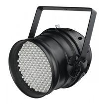 Canhão Refletor Led Par 64 Rgb 177 Leds Com Dmx Sensor Audio