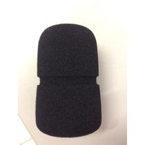 Espuma De Microfone De Mão Profissional (sony / Sennheiser)