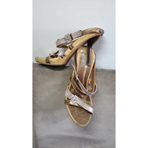 Sandália Mega Shoes Chiquérrima Super Nova