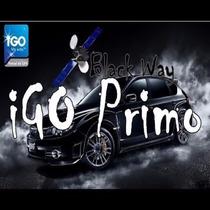 Actualizacion Gps Chinos O Auto Con Los Nuevos Igo Primo