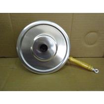 Frigideira De Alumínio Fundido 22cm 1,2 Litros
