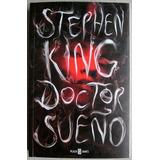 Doctor Sueño - Stephen King - Plaza Y Janes