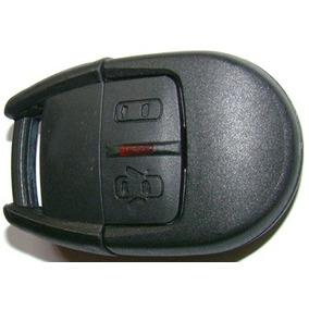 Kit Capa + Chifre Para Telecomando S10/blazer + Contracapa