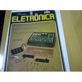 Revista Eletrônica Nº77 Mixer