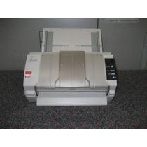 Scanner Fujitsu 5120c Usb Veloz 25ppm Duplex