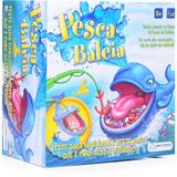 Jogo Pesca Baleia Multikids