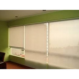 Cortinas Roller Black Out Y Screen Solo Por Apertura